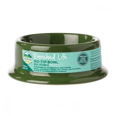 Enriched Life - No Tip Bowl (S)