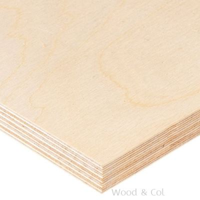 Multi-layer Plywood