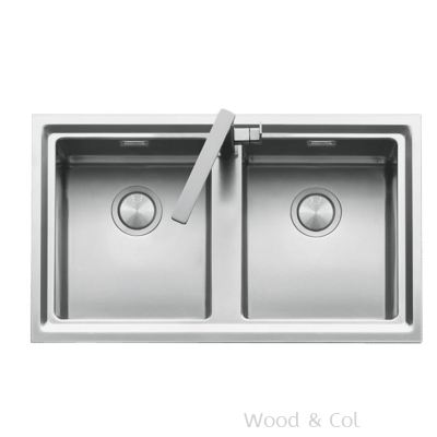 Stainless Steel Sink 2
