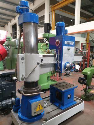 RECOND USED RADIAL DRILL Z3032