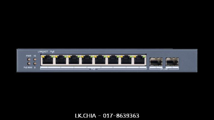 DS-3E1510P-E