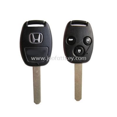 Honda Remote Key 3B