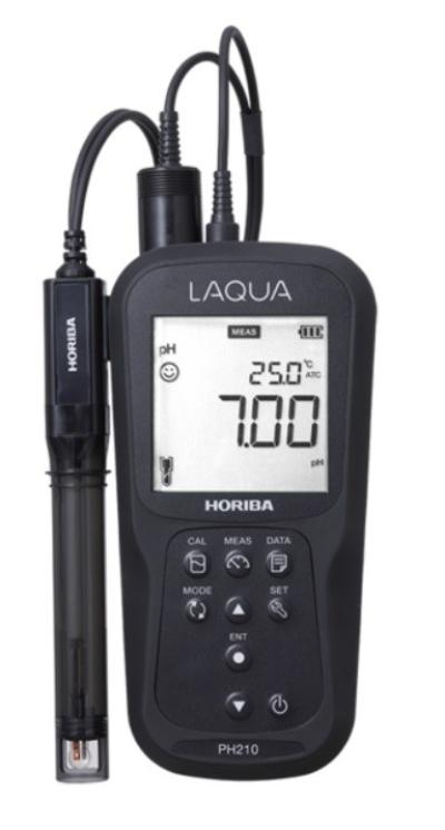 LAQUA PH210