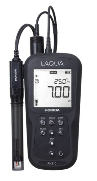 LAQUA PH210  Water Analysis Meter Horiba