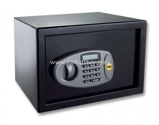 Yale Standard Safe Home YSS200DB2