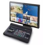 Data Video Se-650, 4 Input HD digital video switcher