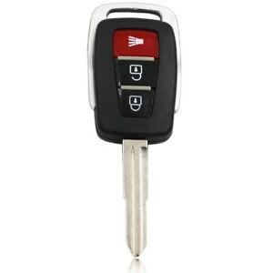 Exora Remote Key