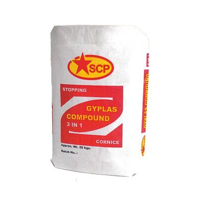 SCP Gyplas Compound 3 in 1 ����Gyplas�ϳ�������һ