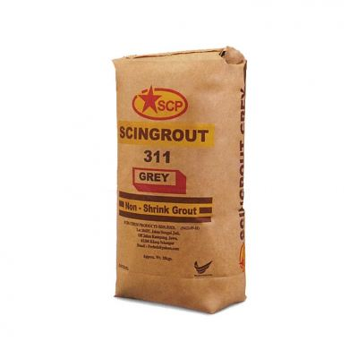 Scingrout 311 (Non-Shrink Grout) ����311���{���ˮ�� (������ˮ�ཬ)