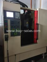 CNC DRILL TAPPING CENTER