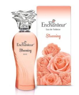 Enchanteur EDT 50ml Stuning