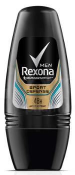 Rexona men roll on 50ml Sport Defense