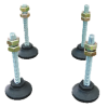 Leveling Feet RACK ACCESSORIES
