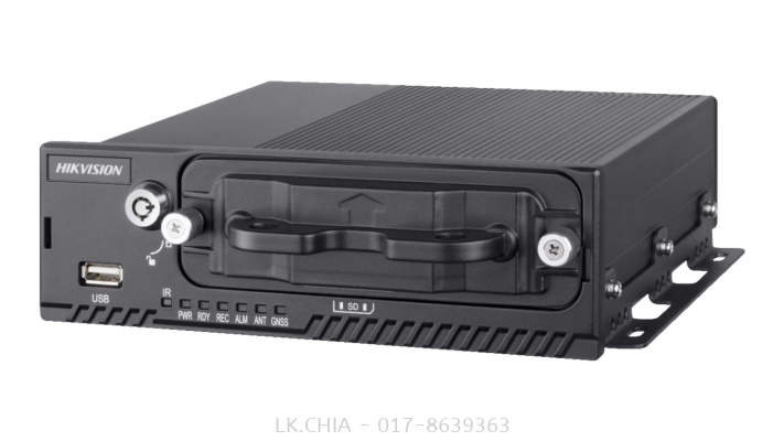 DS-MP5604 Series Mobile Video Recorder
