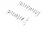 Evaporator Heater Group (259A4)