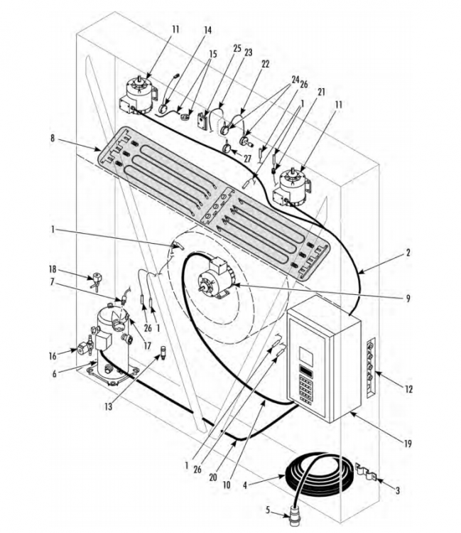 Electrical Components (235G1)