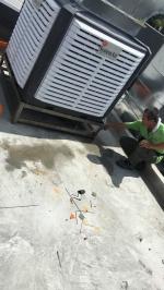 CSA Aircond & Electrical