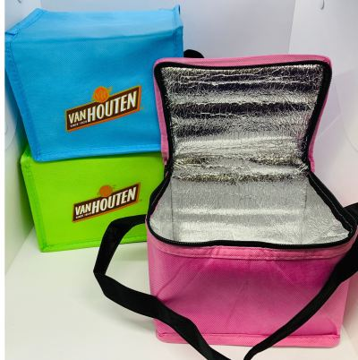Recycled Non Woven Cooler Bag