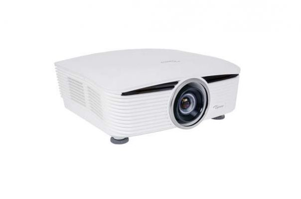 Optoma X605 Multimedia Projector