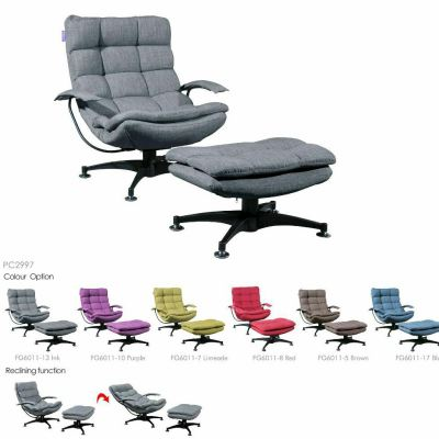 Relax Chairs - BUTTERFLY