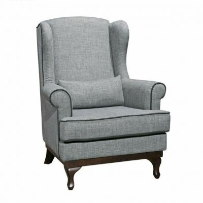 Quality Design Sofabed - WING CHAIR