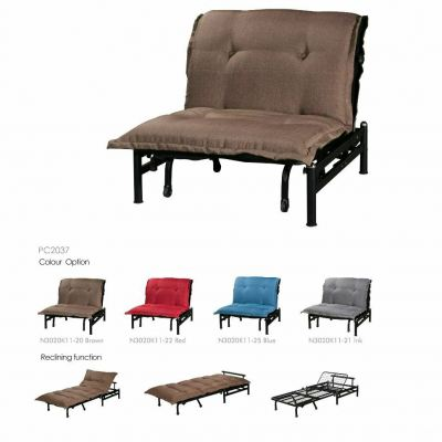 Sofabed 1 Seater - A039(S)