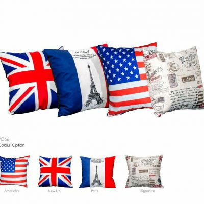 Country Pillow