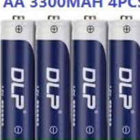 Delipow Rechargeable Battery (DLP-3300MAH)