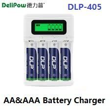 GP Battery Charger (DLP-405)
