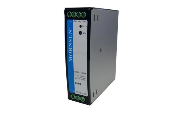 Mornsun AC/DC power supply LI120-13Bxx Series