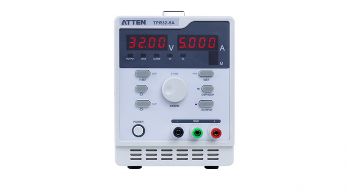ATTEN TRR75-2A POWER SUPPLY