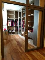 Solid Wood Flooring/ Staircase