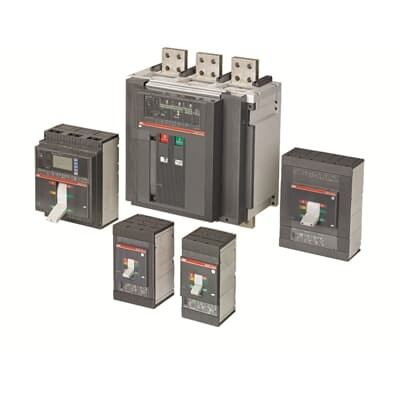 Moulded Case Circuit-Breakers