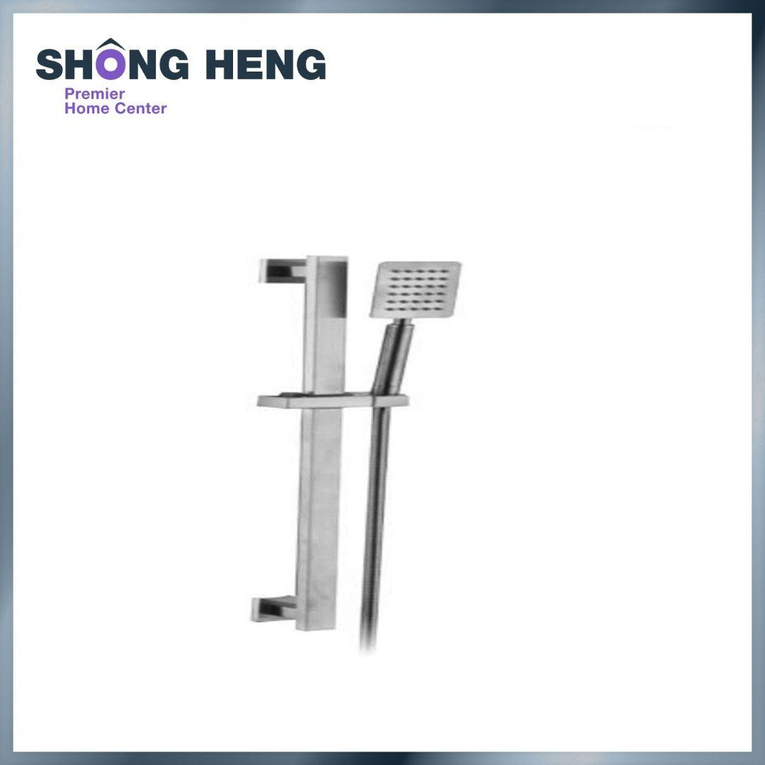 Hans HSR75710 Hand Shower Set With Rail