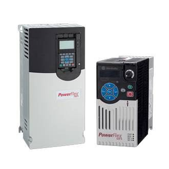 ALLEN BRADLEY DRIVES/INVERTER