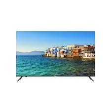 "DISPLAY SET-HAIER 55"" 4K LED UHD ANDROID TV  LE55K6600UG"