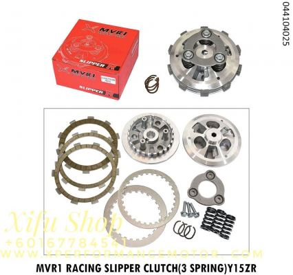 SLIPPER CLUTCH RACING MVR1 Y15ZR