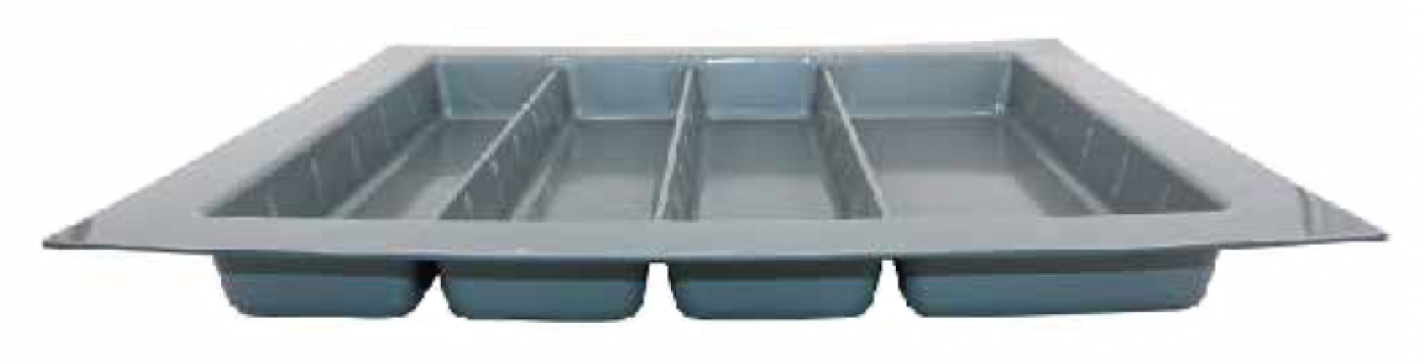 600B ABS CUTLERY TRAY