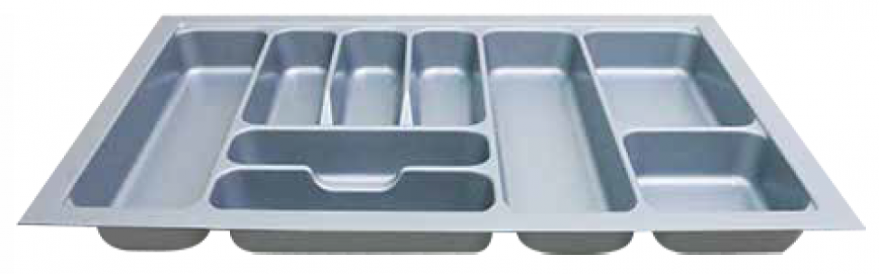 800C ABS CUTLERY TRAY
