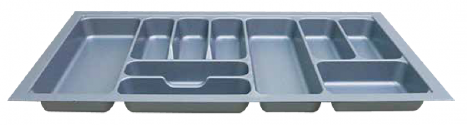 900C ABS CUTLERY TRAY