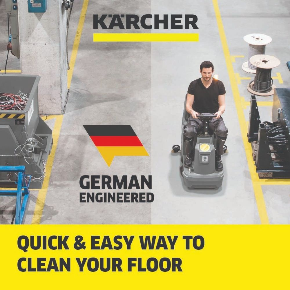 Quick & Easy Way to Clean Your Floor