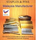 Pin & Staples Offer