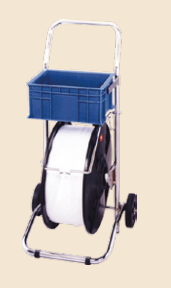 H-83 PP Band Trolley Dispenser