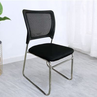 BRAX Fully Mesh Medium Back Office Chair With Sturdy Leg