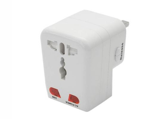 TA3006 - Travel Adapter