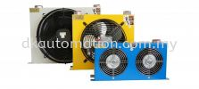 Fan Cooler Hydraulic Components