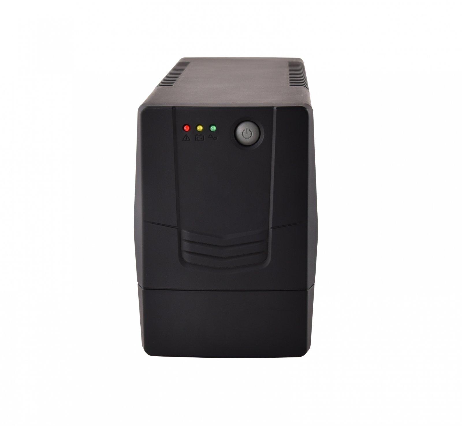 650VA Line Interactive UPS