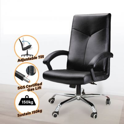 PU Leather Office Chair MODEL 262 Executive Director chair