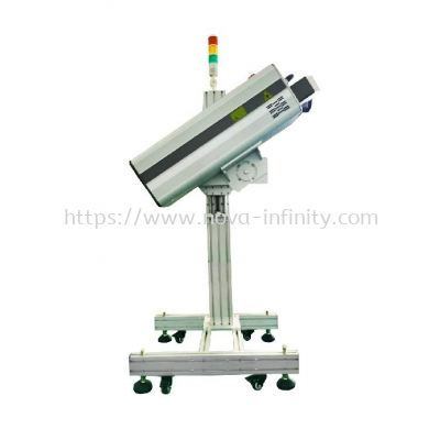 CO2 Laser Marking Machine (For Industry Use)