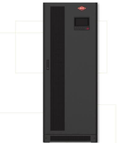 Three Phase Transformer Based Online UPS; Tower Type